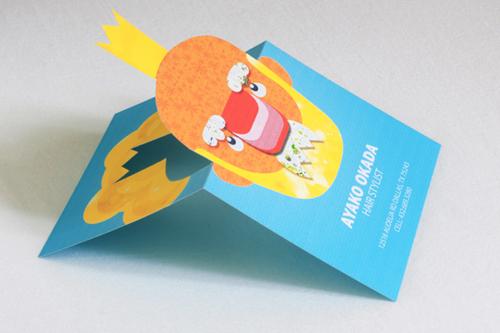 10 cách để có một Card visit đẹp hiệu quả